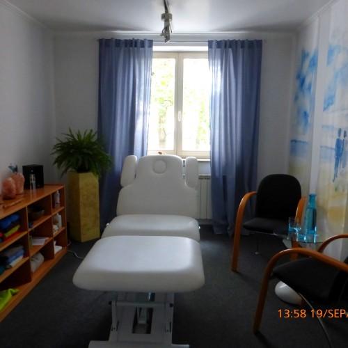 Behandlungszimmer Motorik
